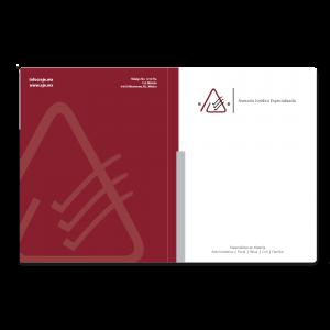 Folder   Asesoría Jurídica Especializada