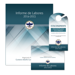 Informe de labores   Poder Judicial del Estado de Nuevo León