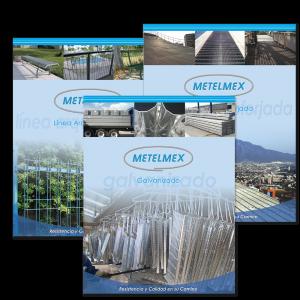 Catálogo línea de productos    Grupo Metelmex