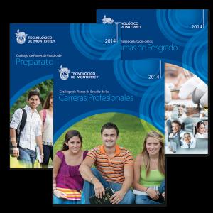 Catálogo de Planes de Estudios   ITESM