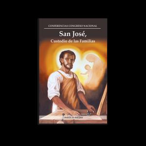 Libro   San José Custodio de las Familias
