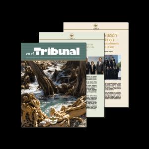 Revista   En el Tribunal